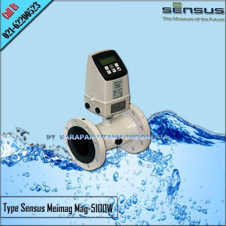 Jual Watermeter Sensus Meimag